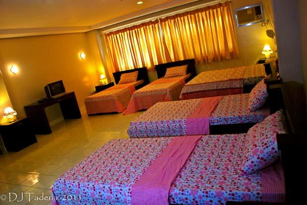 TCC Condo Hotel