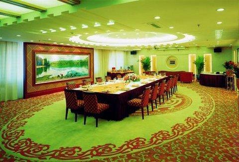 Xinjiang Hotel Beijing