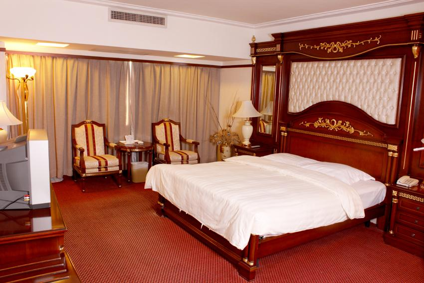 Qiongyuan Grand Hotel