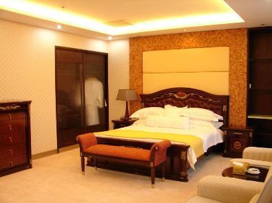 Yuzhou Hotel