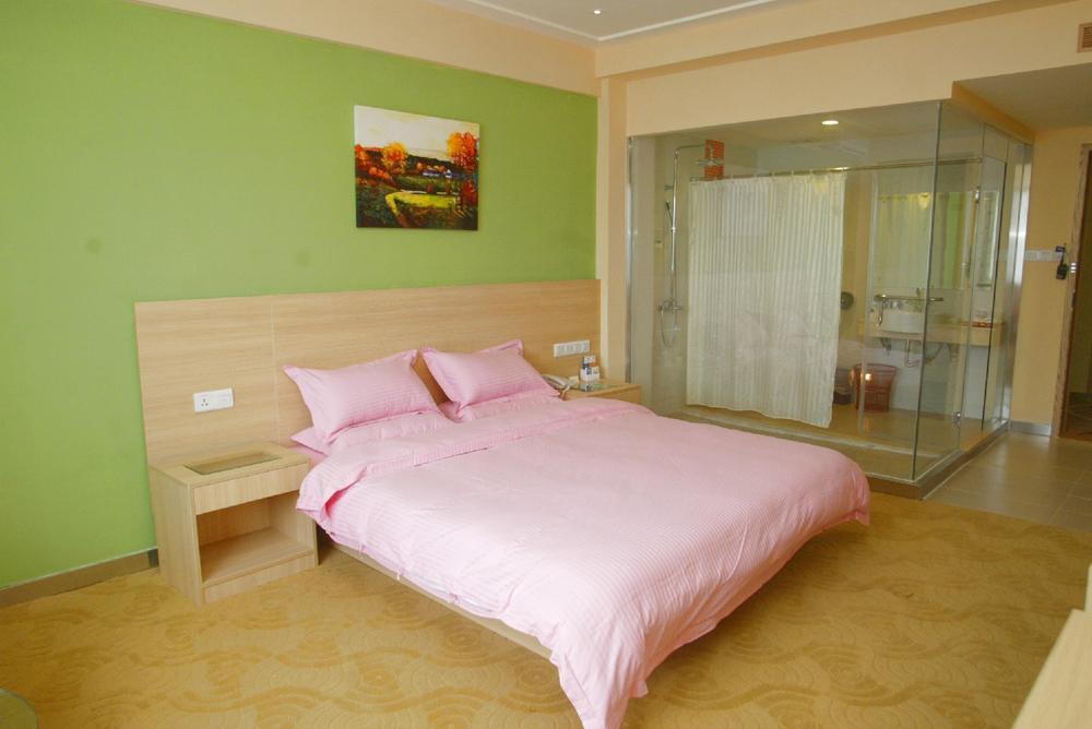 Xinhaili Hotel