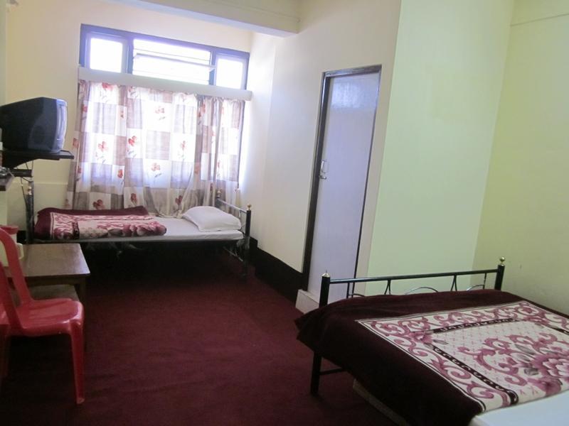 Delight Hotels Sernya, Gangtok