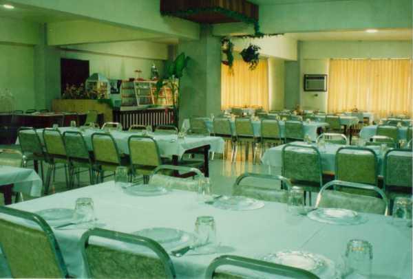 Hilbon Hotel