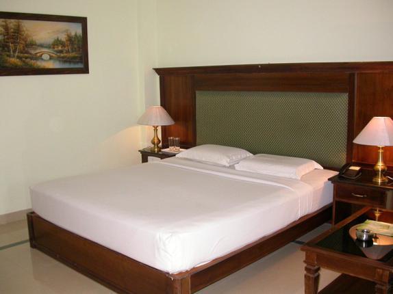 Soma Hotel