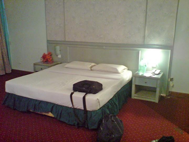 Marudu Inn