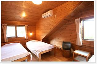 Log House Mer