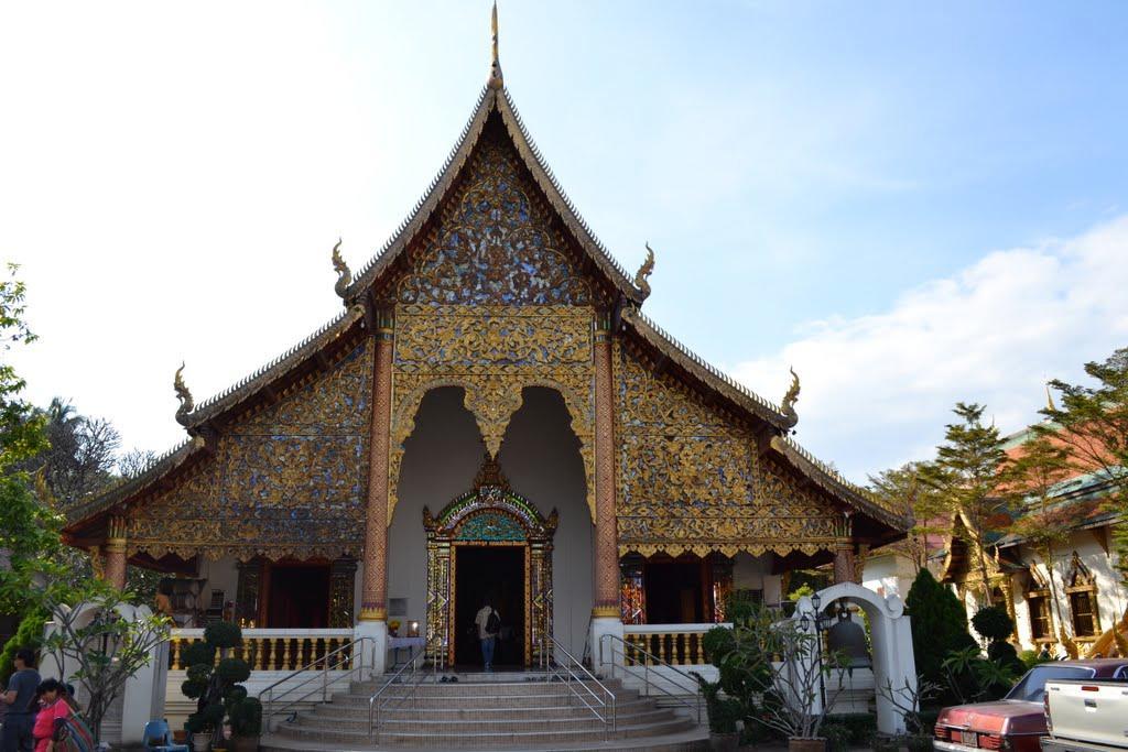 Srisupan Guest House