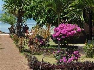 Phangan Garden Beach Resort