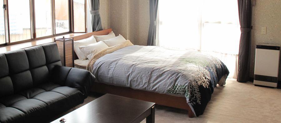 Haro apartment