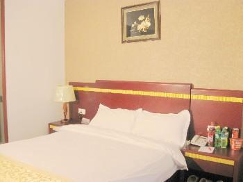 インタン ロング マウント インビン ホテル (鷹潭龍虎山迎賓館)