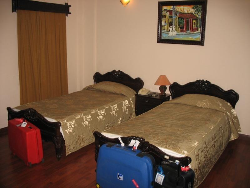 Hang Nga Hotel Hanoi