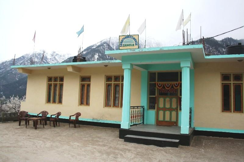 Shruti Guest House