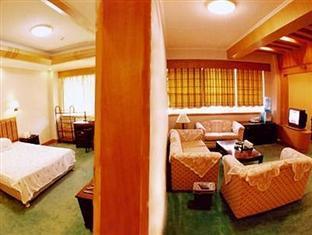 Three Gorges hotel (China)