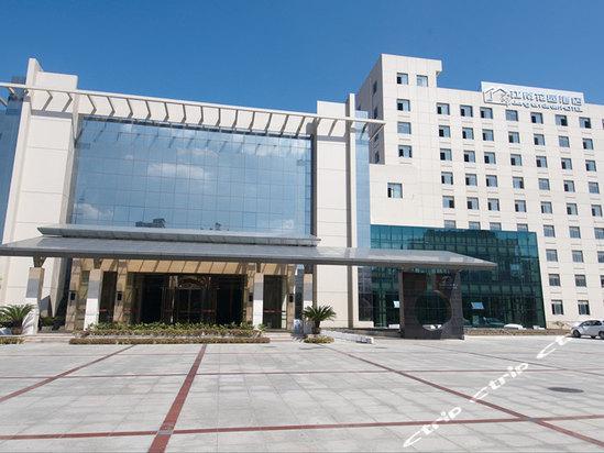 中联粤海国际酒店