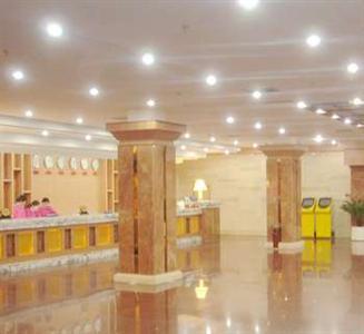 Yujinglou Hotel