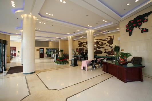 Rong Xing Hotel