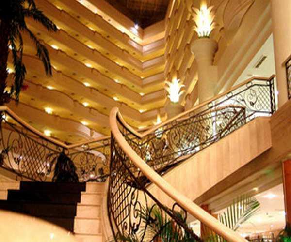 Hotel J.B.