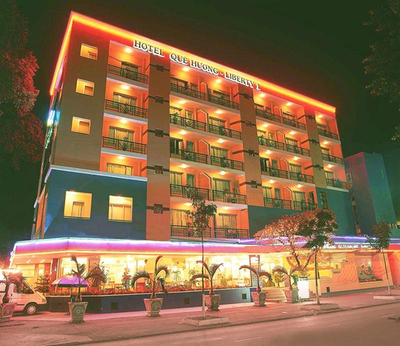 Hai Duong Hotel