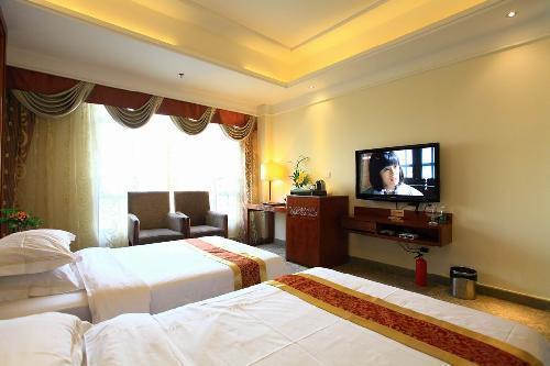 Zhongxing Hotel
