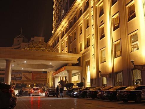 Fuliya Hotel
