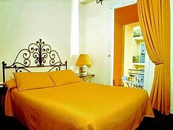 De Hong Hotel