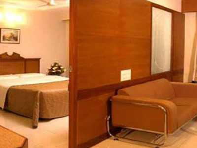 S N Paradise Hotel