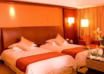 Century Shuguang Hotel