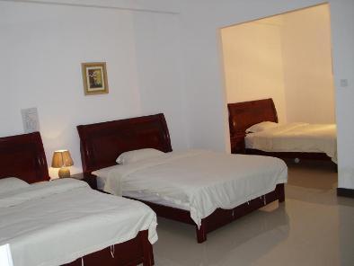 Wandu Holiday Hotel Beihai