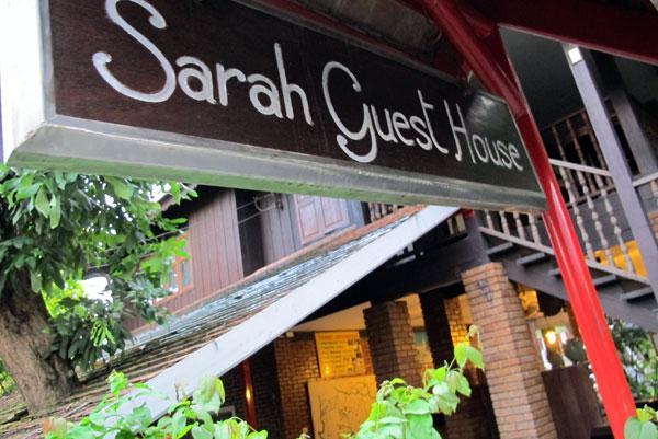 Sarah Guest House