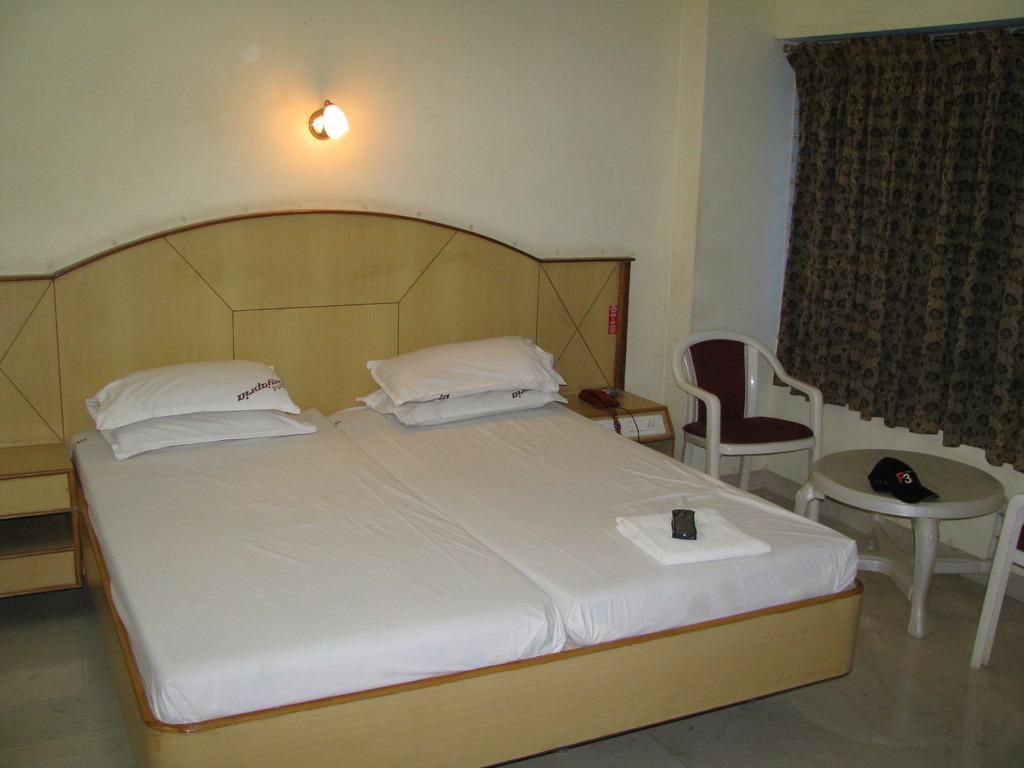 Hotel Gajapria