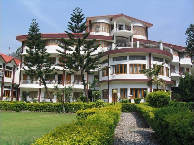 Tapovan Ashram Resort