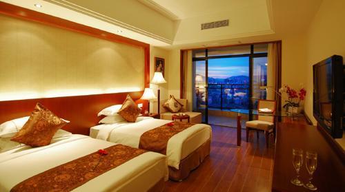 Golden Phoenix International Hotel