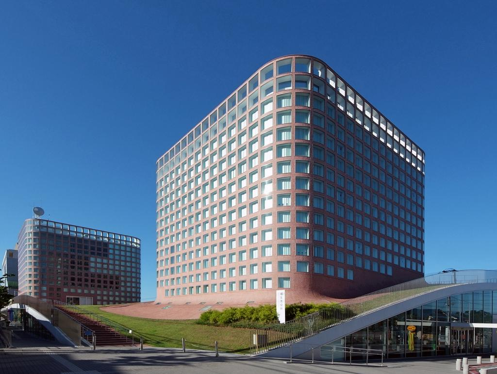 Hotel New Asahi