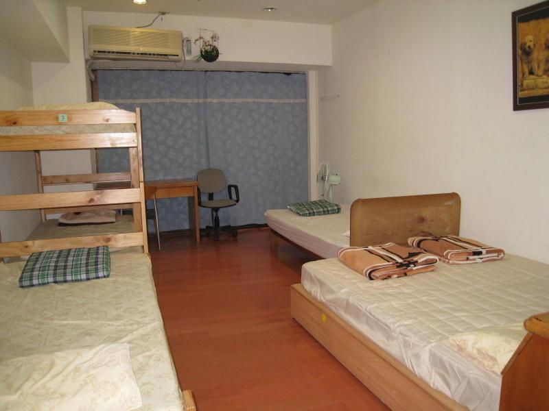 Key Mall Traveler Hostel