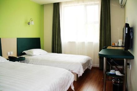 Motel 168 Nanjing Zhongshanmen