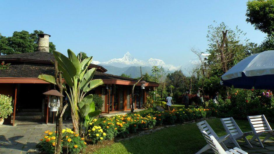 Snow Hill Lodge