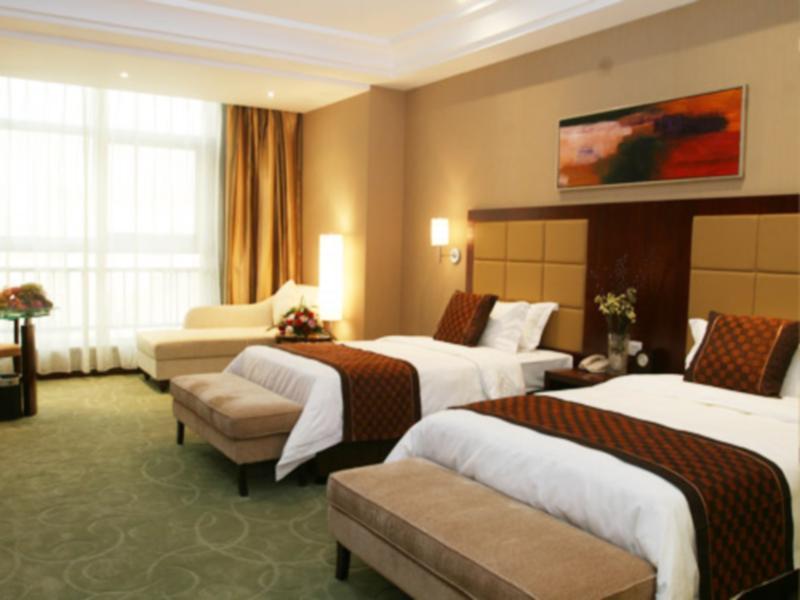 Jilv Hotel (Shiqiao)