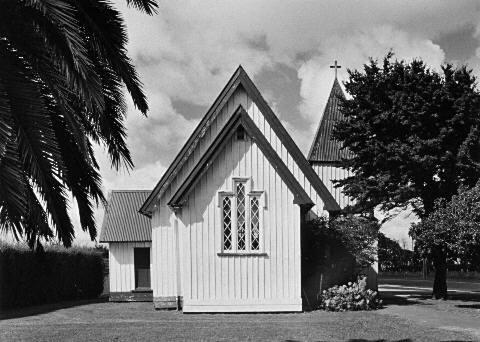 Selwyn Churches