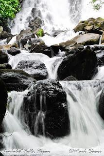 Mimbalut Falls