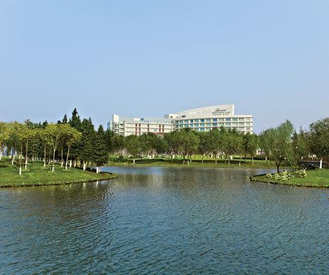 Yangcheng Lake