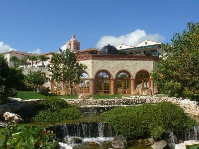 Casino at Cap Cana