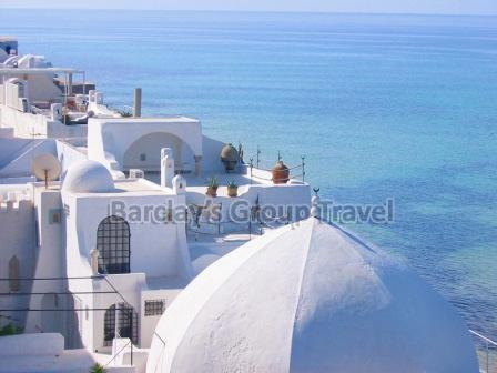 Tunisia Travel Holidays Day Tours