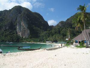 Thailand Divers, Karon Beach