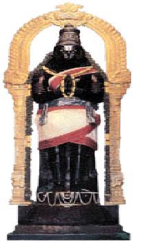 Viswaroopa Adhivyadhihara Sri Bhaktha Anjaneyaswami Temple