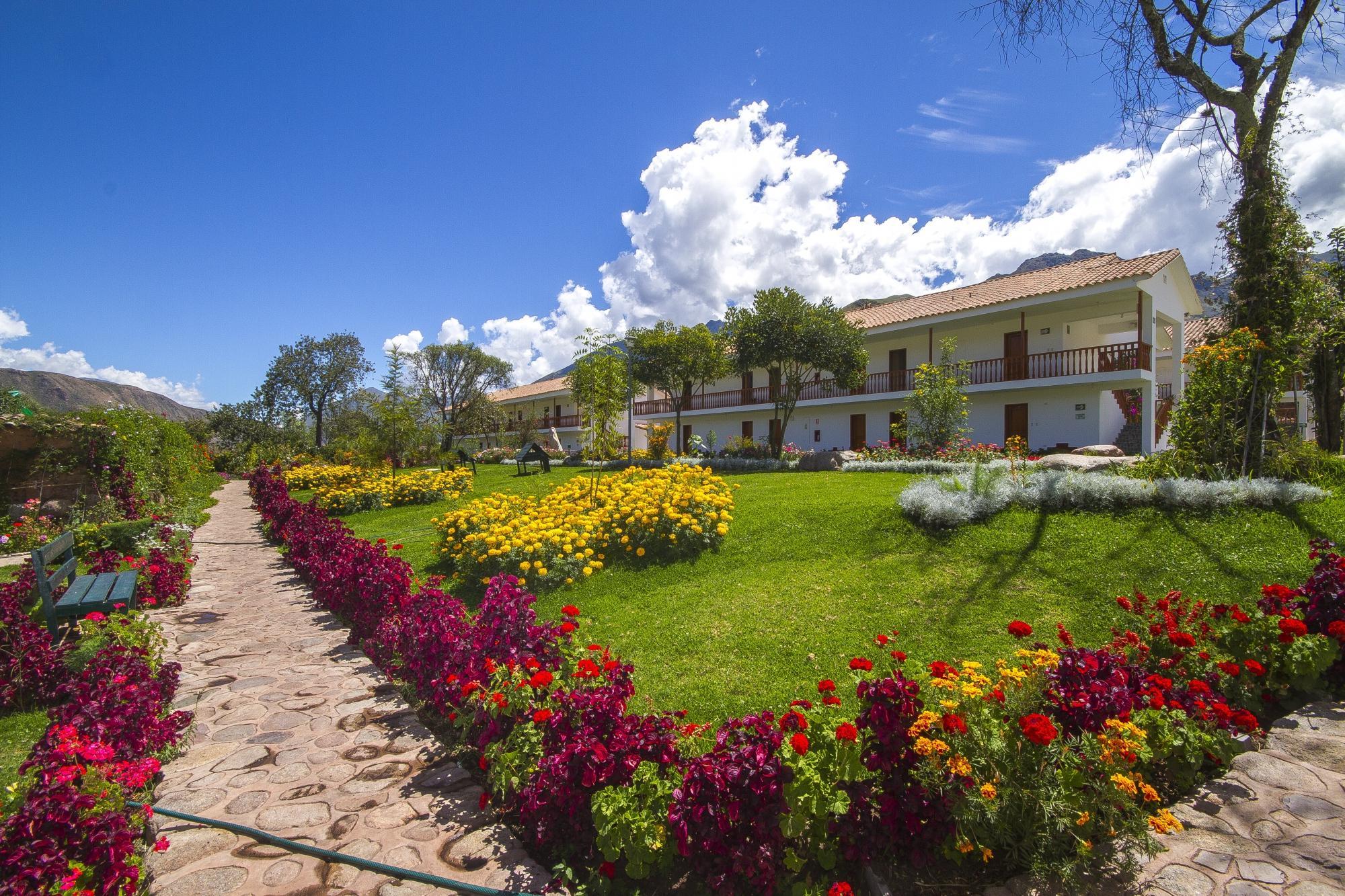 Hotel Agusto's Urubamba