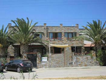 Hotel Korissia