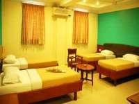 Ramadev Hotel