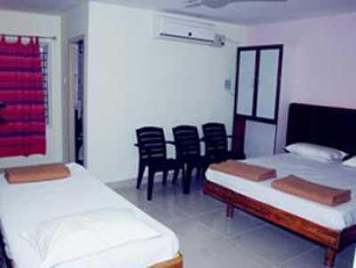 Hotel Sri Sai Teja Residency