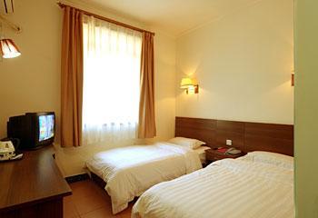 Sichuan University Hotel