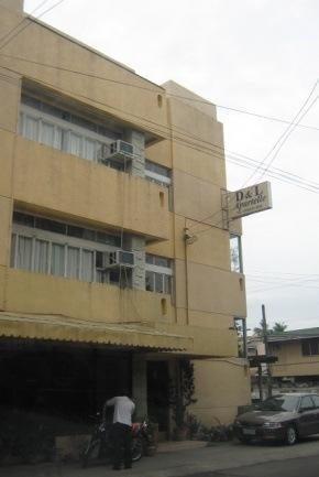 D & L Apartelle